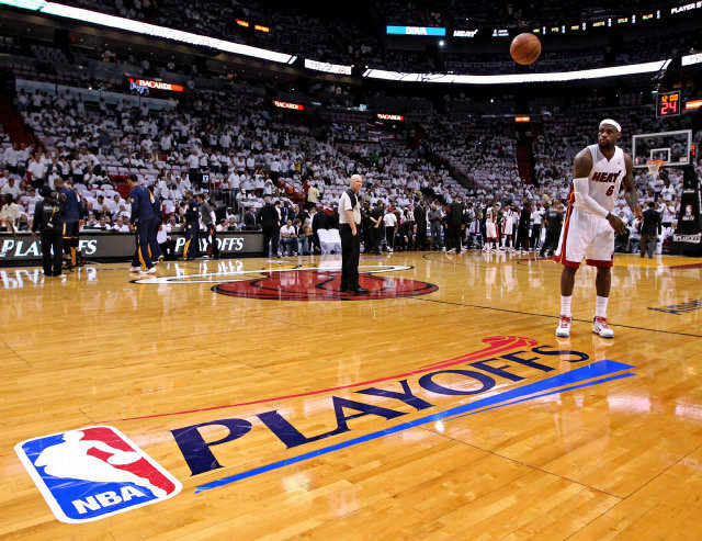 Monday Minute – The NBA Playoffs and David Stern's Potential Nightmare | The Phour Phases of a ...