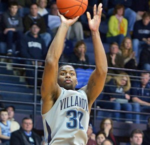Villanova Sure can Rebound from a Loss, Can'tThey?